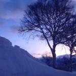 スノーボードと人生とブログについて思うこと